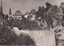 Postcard Jajce Bosnia Yugoslavia 1959 - Bosnie-Herzegovine