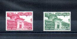 Vietnam Du Sud. Musée De Saigon - Viêt-Nam
