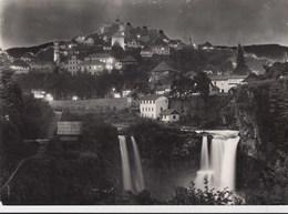 Postcard Jajce Bosnia Yugoslavia 1964 - Bosnie-Herzegovine