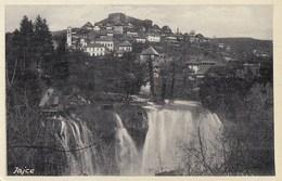 Postcard Jajce Bosnia Kingdom Yugoslavia - Bosnie-Herzegovine