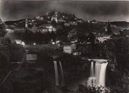Postcard Jajce Bosnia  Yugoslavia 1956 - Bosnie-Herzegovine