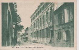 MONTAUBAN  Nouvel Hôtel Des Postes - Montauban