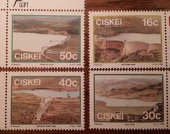 Ciskei / Landscapes - Ciskei