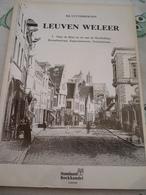 Leuven Weleer Rik Uytterhoeven Nummer 5 Biest Tot Aan De Westhelling Mooie Staat - Histoire