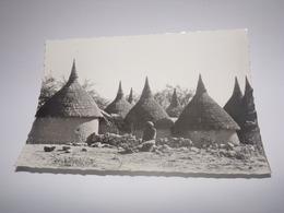 Missions Des Oblats Au Cameroun Et Au Tchad.Saré Mattakam. - Missions