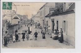 Environs De Bourbon-l'Archambault - BEAULON * Rue Du Meuble - CPA En Très Bon état - Bourbon L'Archambault