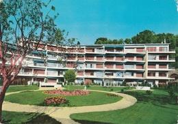 Frankrijk : St.Jean-Cap-Ferrat. La Résidence De Grasseuil . 04-04-1969. - Saint-Jean-Cap-Ferrat