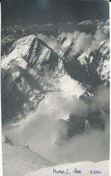Pakistan Postcard Sent To Austria 1964 (Steirische Karakorum-Himalaya Expedition 1964) - Pakistan