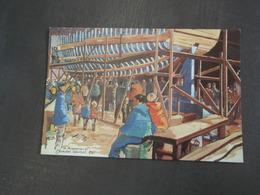 La Recouvrance Par Charles Kérivel - Peintures & Tableaux
