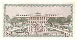 NEPAL P. 18 10 R 1972 UNC - Népal
