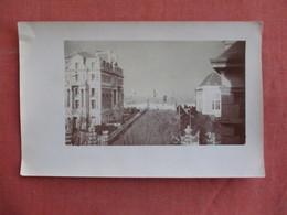 > France > [35] Ille Et Vilaine > Saint Malo   RPPC  ID On Back  Ref 3098 - Saint Malo