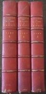 TOLSTOÏ : Livre La Guerre Et La Paix En 3 Volumes Traduite Par La Princesse Russe Irina Paskevitch - 3e édition - TBE - Livres, BD, Revues