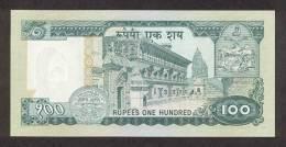 NEPAL P. 19 100 R 1972 UNC - Népal