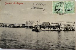 Souvenir De SMYRNE. - Turquie