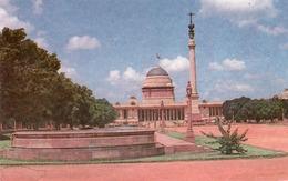 PRESIDENT S HOUSE N. DELHI - India