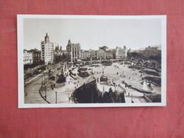 Spain > Cataluña > Barcelona  1929 Expo-- La Plaza De Cataluna Ef 3098 - Barcelona