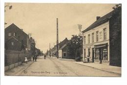 Heist-op-den-Berg - In De Bergstraat. - Heist-op-den-Berg