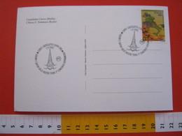 A.04 ITALIA ANNULLO - 2002 CASTELLETTO CERVO BIELLA COLORI E SAPORI DELLE NOSTRE TERRE CONCORSO FOTOGRAFICO FOTO PHOTO - Alimentazione