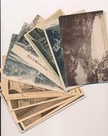 CPA - LOT De 100 Cartes Divers  - LOT 08 - Cartes Postales