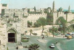 ISRAELE- JAFFA - Israele