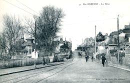 N°67783 -cpa Sainte Adresse - La Hève- - Sainte Adresse