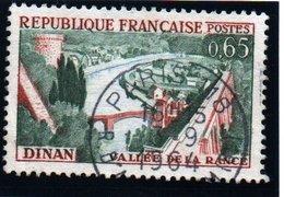 "SITES ET MONUMENTS - 65c  ""Dinan""   N° 1315 8Obl. - France"