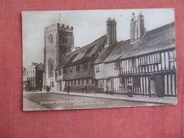 > England > Warwickshire > Stratford Upon Avon Grammer School  Ref 3098 - Stratford Upon Avon