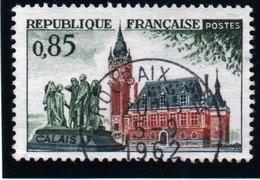 """SITES ET MONUMENTS - 85c  """"Calais""""   N° 1316 8Obl. - Oblitérés"""