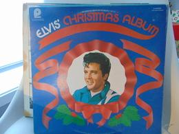 Elvis Presley- Elvis Christmas Album - Rock