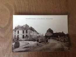 Estuaires Le Pont Estaires - Cartes Postales