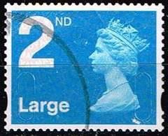 GB 2015, Michel# O Queen Elizabeth II - Security Machin - 1952-.... (Elizabeth II)