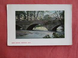Canada > Manitoba >  EBBW Bridge       Newport   Ref 3098 - Manitoba
