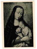 Brussel, Bruxelles, Maitre De La Légende De La Madeleine (pk52200) - Musées