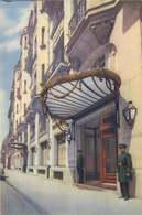 """PARIS   HOTEL """" Le Bristol """"  PARIS - Pubs, Hotels, Restaurants"""