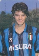 ALESSANDRO BIANCHI AUTENTICA 100% - Calcio