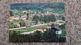 CPSM SAINT QUIRIN 57 MOSELLE VUE GENERALE ED PIERRON 1988 CAMION - Other Municipalities