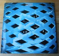 """Vinyle """"TOMMY"""" - The Who - Rock"""