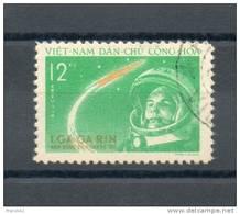 Vietnam. Gagarine - Viêt-Nam