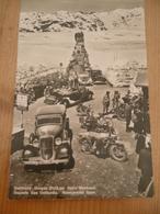 Gotthard 1947 Motocycle Sidecar - Suisse