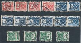 1935. Austria Porto - 1918-1945 1st Republic