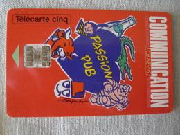 GN1 - CB NEWS COMMUNICATION - 05/93 - France