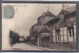 Carte Postale 35. Liffré Très Beau Plan - France