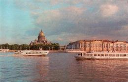 LENINGRAD - Russia