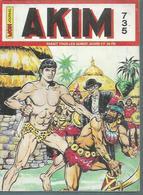 AKIM   N° 735 -  MON JOURNAL 1990 - Akim