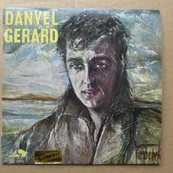 EP/ Danyel Gérard - Je N'aime Pas Quand .... - Vinyles