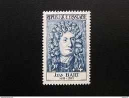1167  JEAN BART   1958   NEUF**  TBE - France