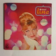 EP/ Line Renaud - Mary Anne / Moi Et Lui;  Dédicacé - Vinyles