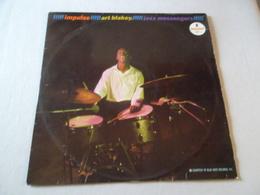 VINYLE 33 T ART BLAKEY AND HIS JAZZ MESSENGERS IMPULSE IMP4 - Jazz