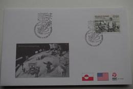 2-284 Groenland Chien De Traineau Dogsled Peary Cook North Pole Nord 1909 Explorator Explorateur Ice Glace - Explorateurs & Célébrités Polaires