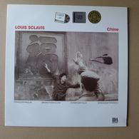 LP/ Louis Sclavis - Chine / 1987 IDA Records - Jazz